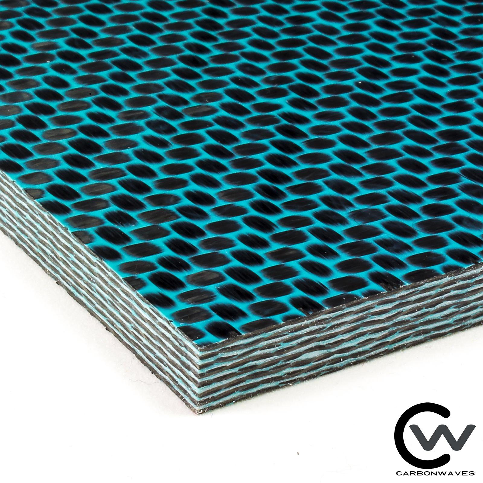 Quot aqua breezy waves carbon fiber plate